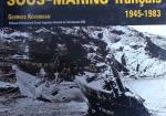 Accidents sous-marins francais 1945-1983