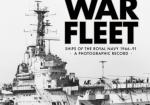 Cold War Fleet: Ships of the Royal Navy 1966-91