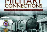British Steam Military Connections. London, midland and scottish railway steam l