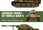 German Tanks of World War II: 1939-1945 (Technical Guides)