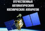 История развития отечественных автоматических космических аппаратов