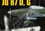 Kagero (Topdrawings). Junkers Ju 87 D, G