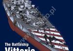 Kagero (3D). The Battleship Vittorio Veneto