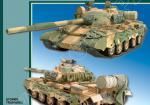 Советский средний танк Т-62 (сирийская армия)