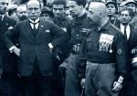 Фашисты. Социология фашистских движений