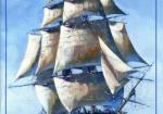 """Британский линейный корабль HMS """"Victory"""""""
