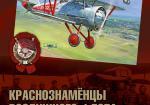 Краснознамёнцы воздушного флота республики