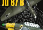 Kagero (Topdrawings). Junkers Ju 87 B