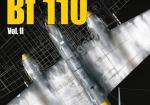 Kagero (Topdrawings). Messerschmitt Bf 110 Vol. II