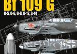 Kagero (Topdrawings). Messerschmitt Bf 109 G