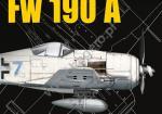 Kagero (Topdrawings). Focke-Wulf Fw 190 A