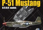 Kagero (Topdrawings). North American P-51 Mustang