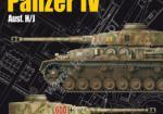 Kagero (Topdrawings). Sd.Kfz. 161 Panzer IV Ausf. H/J