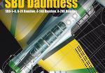 Kagero (Topdrawings). Douglas SBD DAUNTLESS