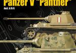 "Kagero (Topdrawings). Sd.Kfz. 171 Panzer V ""Panther"" Ausf. A/D/G"