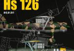Kagero (Topdrawings). Henschel Hs 126