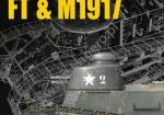 Kagero (Topdrawings). Renault FT & M1917