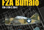 Kagero (Topdrawings). Brewster F2A Buffalo
