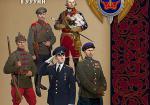 На страже главной цитадели России