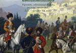 Империя и Кавказ. Оружие, обмундирование, ратные традиции XIX – начало XX века