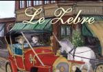 Французский автомобиль Le Zebre 1907