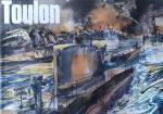 Le sabordage de la flotte française à Toulon