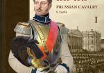 Прусская кавалерия. 1808–1840 гг. Том I
