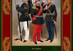 Военный мундир эпохи Александра II. 1855–1861 (в двух томах). Том 1