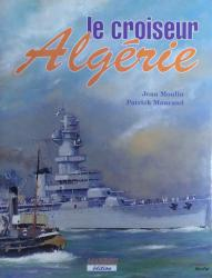 Le croiseur Algerie