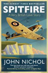 Spitfire. A very british love story