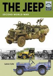 The Jeep: Second World War