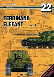 Gunpower 22,23 - Ferdinand Elefant Vol. 1,2