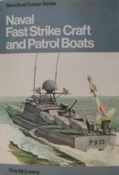 Naval Fast Strike Craft and Patrol Boats