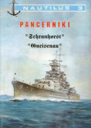 Pancerniki Schranhorst Gneisenau [Nautilus 3]