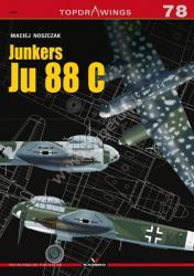Kagero (Topdrawings). Junkers Ju 88C
