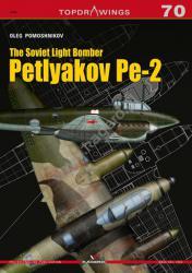 Kagero (Topdrawings). The Soviet Light Bomber Petlyakov Pe-2