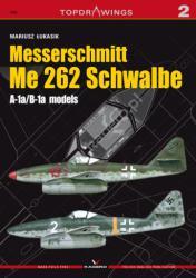 Kagero (Topdrawings). Messerschmitt Me 262 Schwalbe