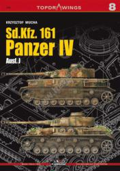 Kagero (Topdrawings). Sd.Kfz. 161 Panzer IV