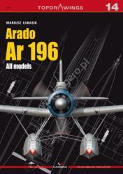 Kagero (Topdrawings). Arado Ar 196 All models