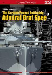 Kagero (Topdrawings). The German Pocket Battleship Admiral Graf Spee