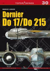Kagero (Topdrawings). Dornier Do 17/Do 215