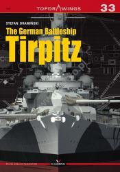Kagero (Topdrawings). The German Battleship Tirpitz