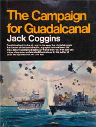 The campaign for Guadalcanal: A battle that made history