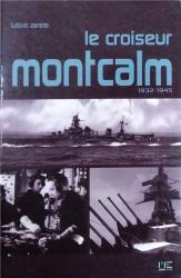 Le croiseur Montcalm 1932 -1945