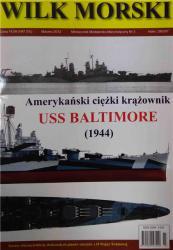 Wilk morski: USS Baltimore (1944)