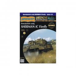 Американский танк Sherman IC Firefly
