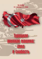 Турецкая военная машина: сила и слабость